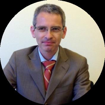 Mirko Migone - Director Of Operations, ITAS