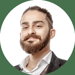 Gianluca Maruzzella - CEO, Indigo.ai