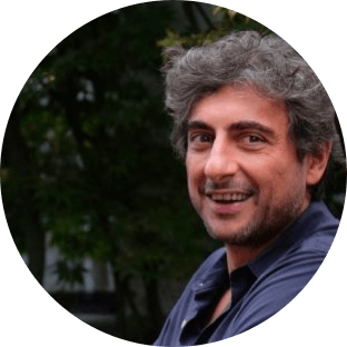 Alessandro Rancitelli - IT Business Partner, Bayer