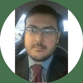 Paolo Erdas - Customer Service Manager, Levigas