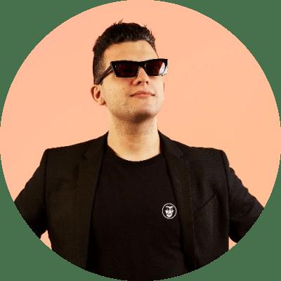 Davide Sgro - Client Director, Indigo.ai