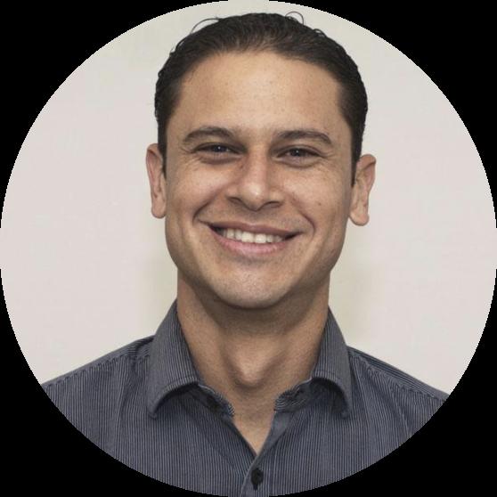 William Vargas - Senior Brand Manager, Bayer