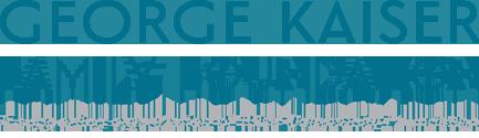GKFF George Kaiser Family Foundation logo