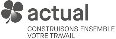 Groupe Actual logo