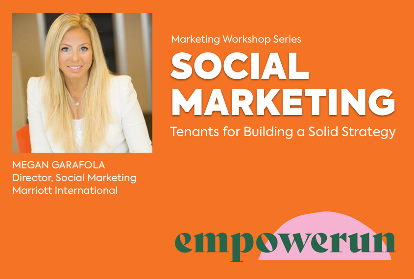 Social Marketing: Tenants for Building a Solid Strategy