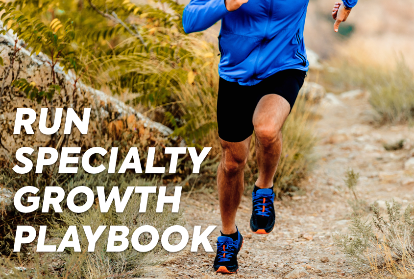 Run Specialty Growth Playbook