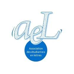 Association des Etudiant.e.x.s en Lettres