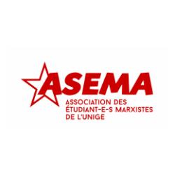 ASEMA - Etudiant-es Marxistes de l'UNIGE