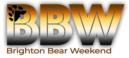 Brighton Bear Weekend.