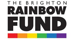 Rainbow Fund logo.
