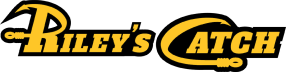 Riley's Catch official logo