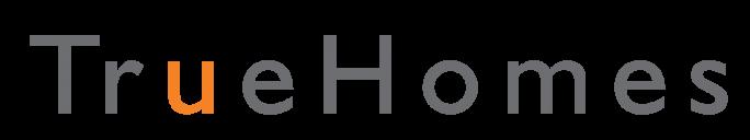 TrueHomes logo