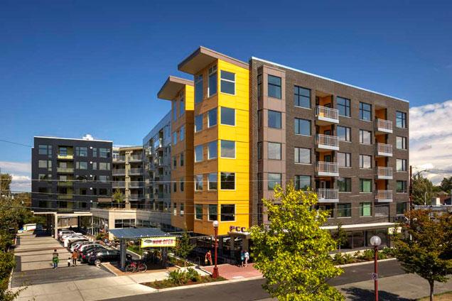 Angeline Apartments