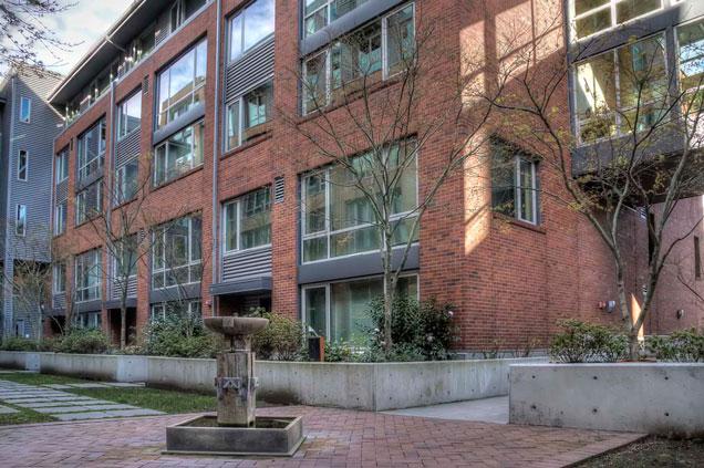 Brix Condominiums