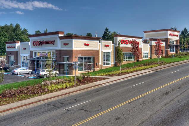 CVS Pharmacy Renton