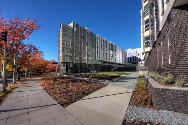 Mercer Hall (UW)