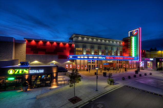 Regal Cinemas Bellingham