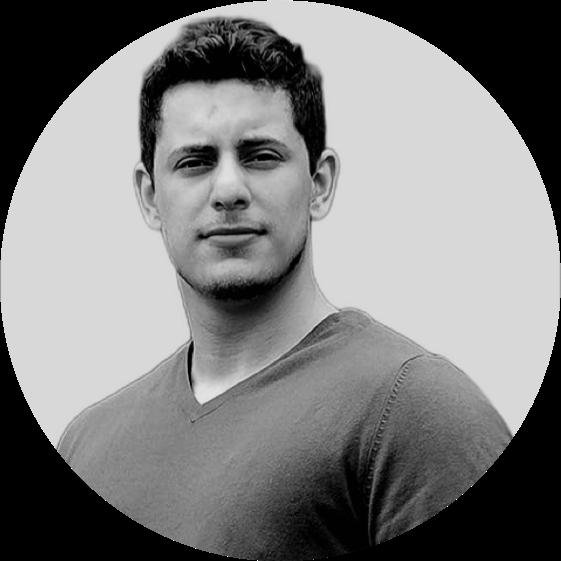 Douglas Silva Picture Profile Benefy