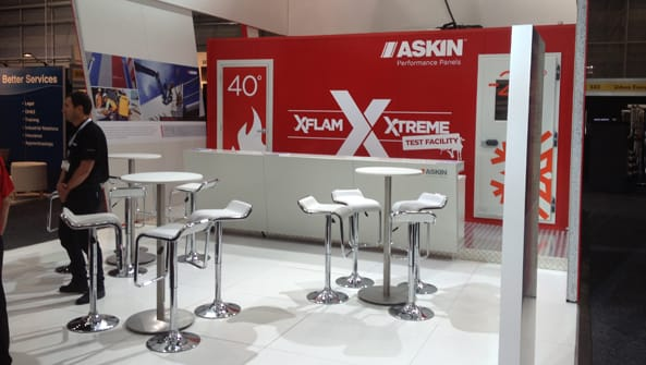 Askin Trade Stand Images