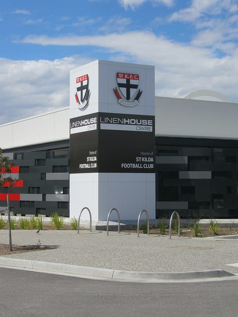 St Kilda FC Images