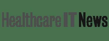 HealthCareIT News logo