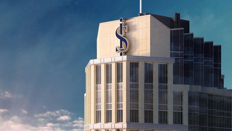 İş Bankası Kule Fotografı