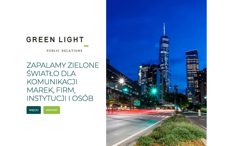 Green Light Public Relations
