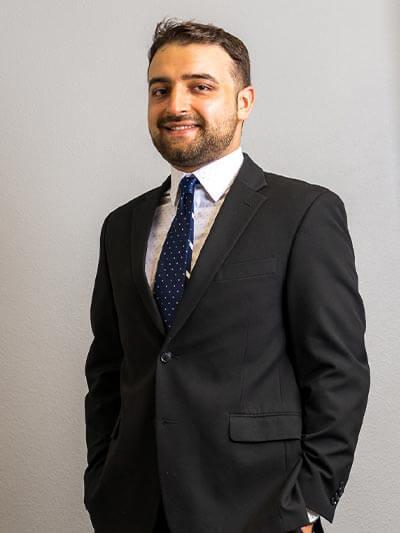 Iraj Kasimi, DMD
