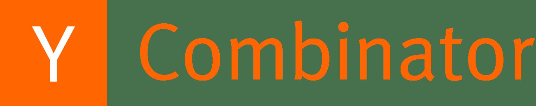 Y Combinator logo.