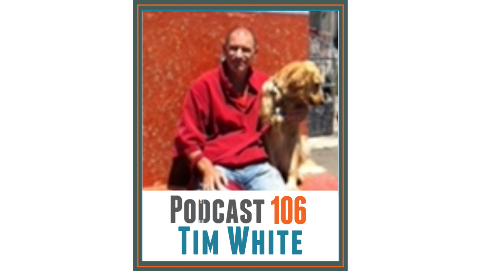 Real Life Diabetes Podcast, Featuring Tim White