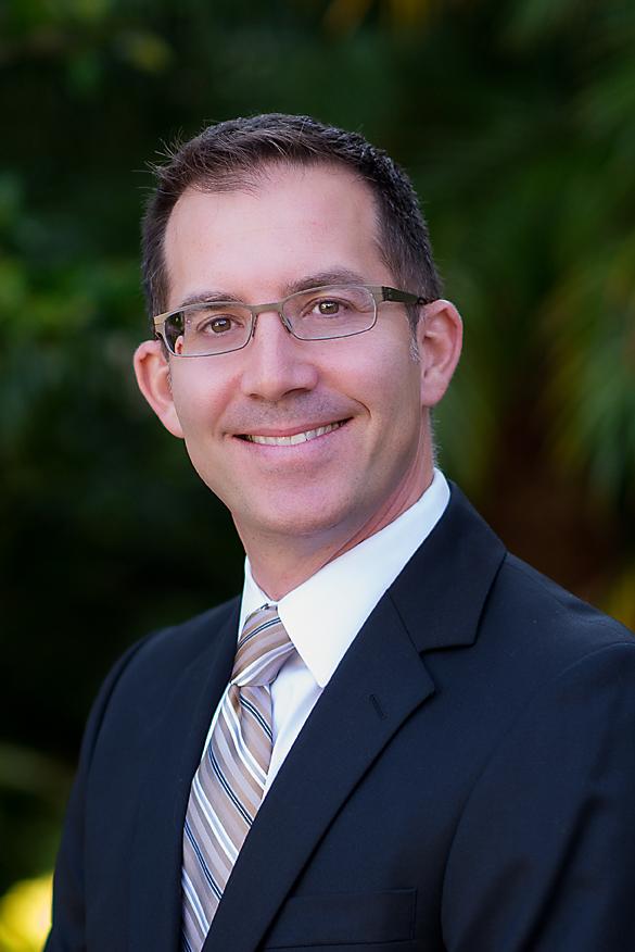 Scott M. LaBohn, DPM