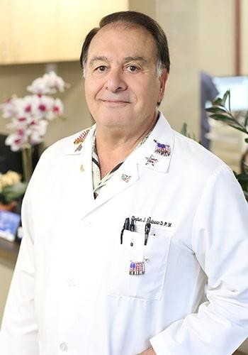 Steve Medawar, DPM