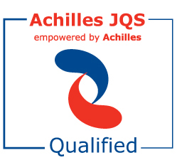 Achilles JQS empowered by Achilles. Qualified.