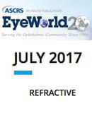 EyeWorld: Device Focus
