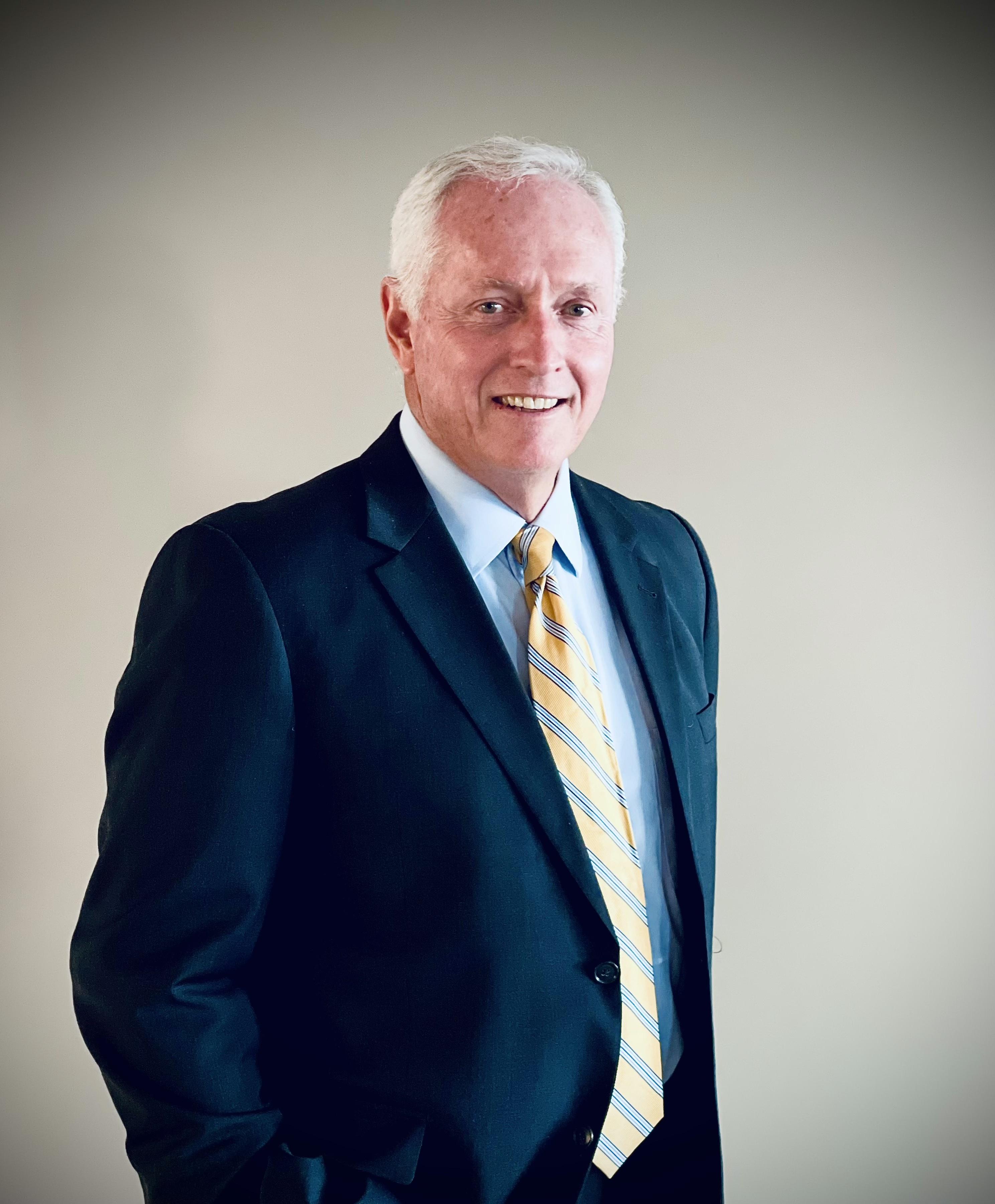 Profile photo of bernie the lawyer