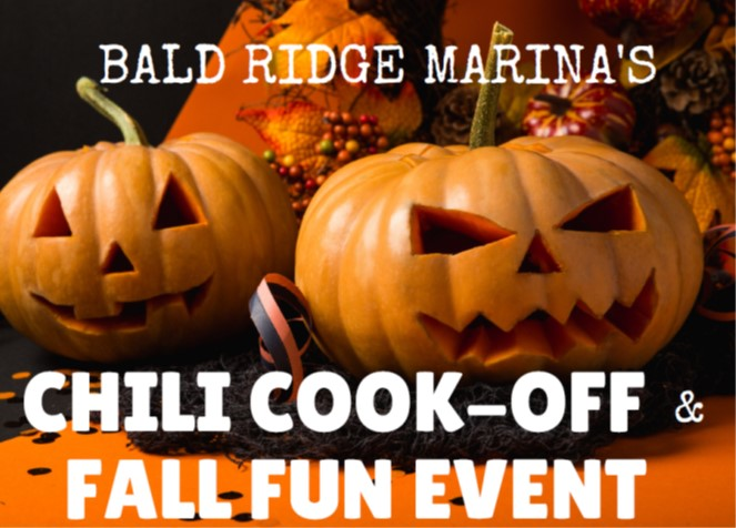 Chili Cook Off and Fall Event 2021