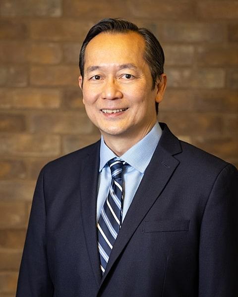 James K. Luu