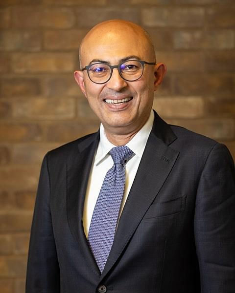 Ramin Sarrafizadeh