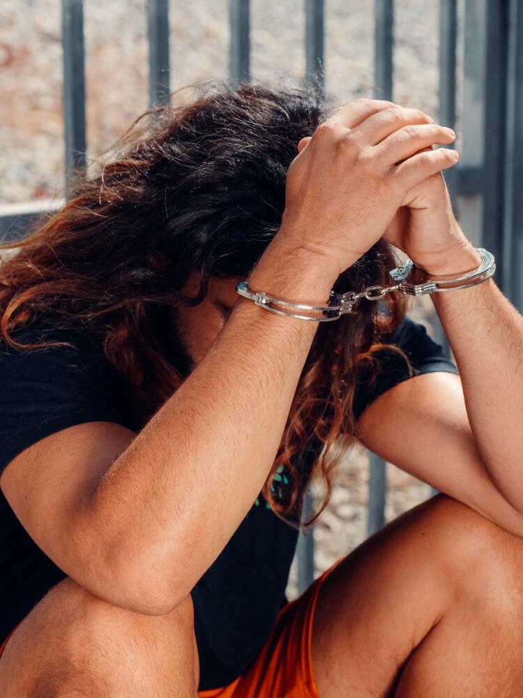 Drug Possession & Trafficking