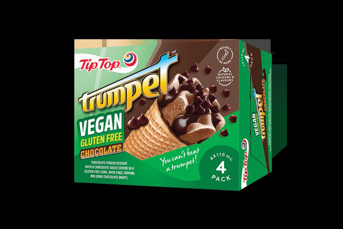 Vegan Gluten-Free Chocolate