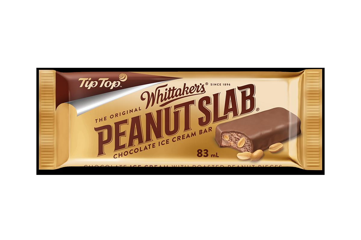 Peanut Slab® Chocolate Ice Cream Bar