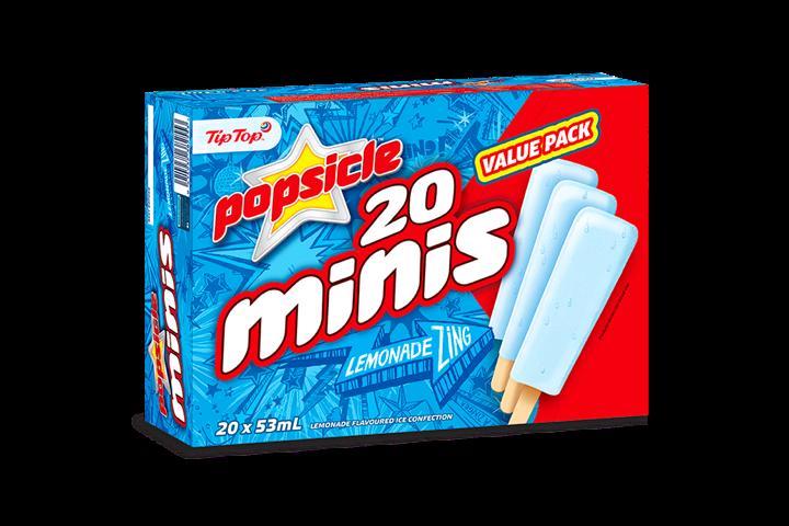 Minis 20 Multipack