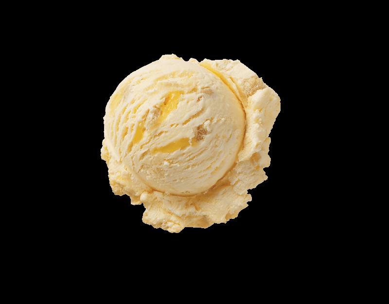 Kāpiti Lemongrass & Ginger Ice Cream