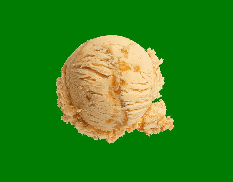 Kāpiti Summer Nectarine Ice Cream