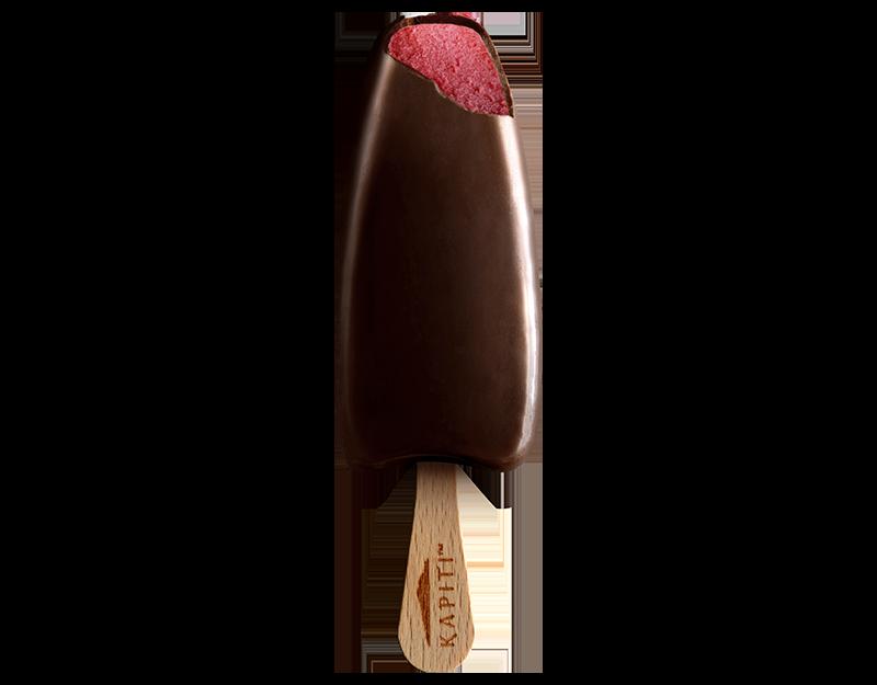 KĀPITI VEGAN DARK CHOCOLATE & BERRIES MULTI