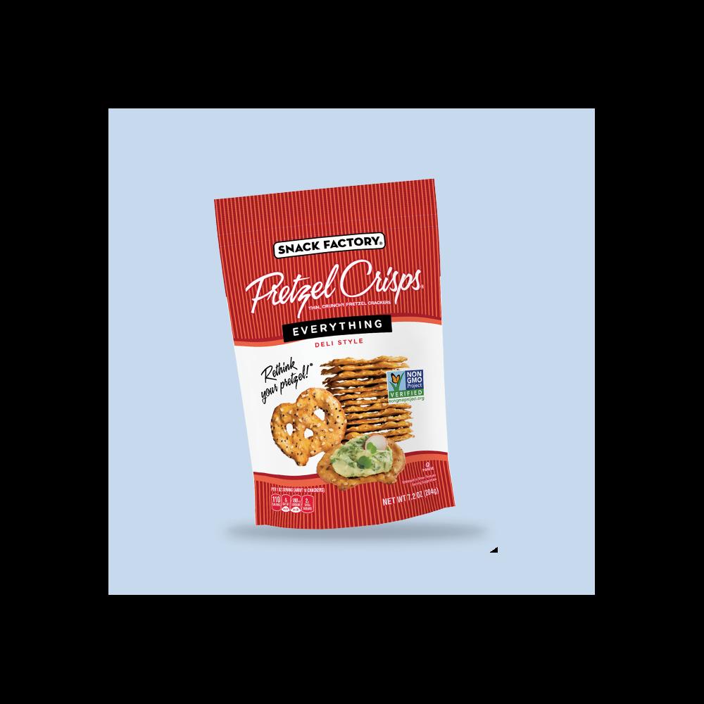 Pretzel Crisps®   Click Here