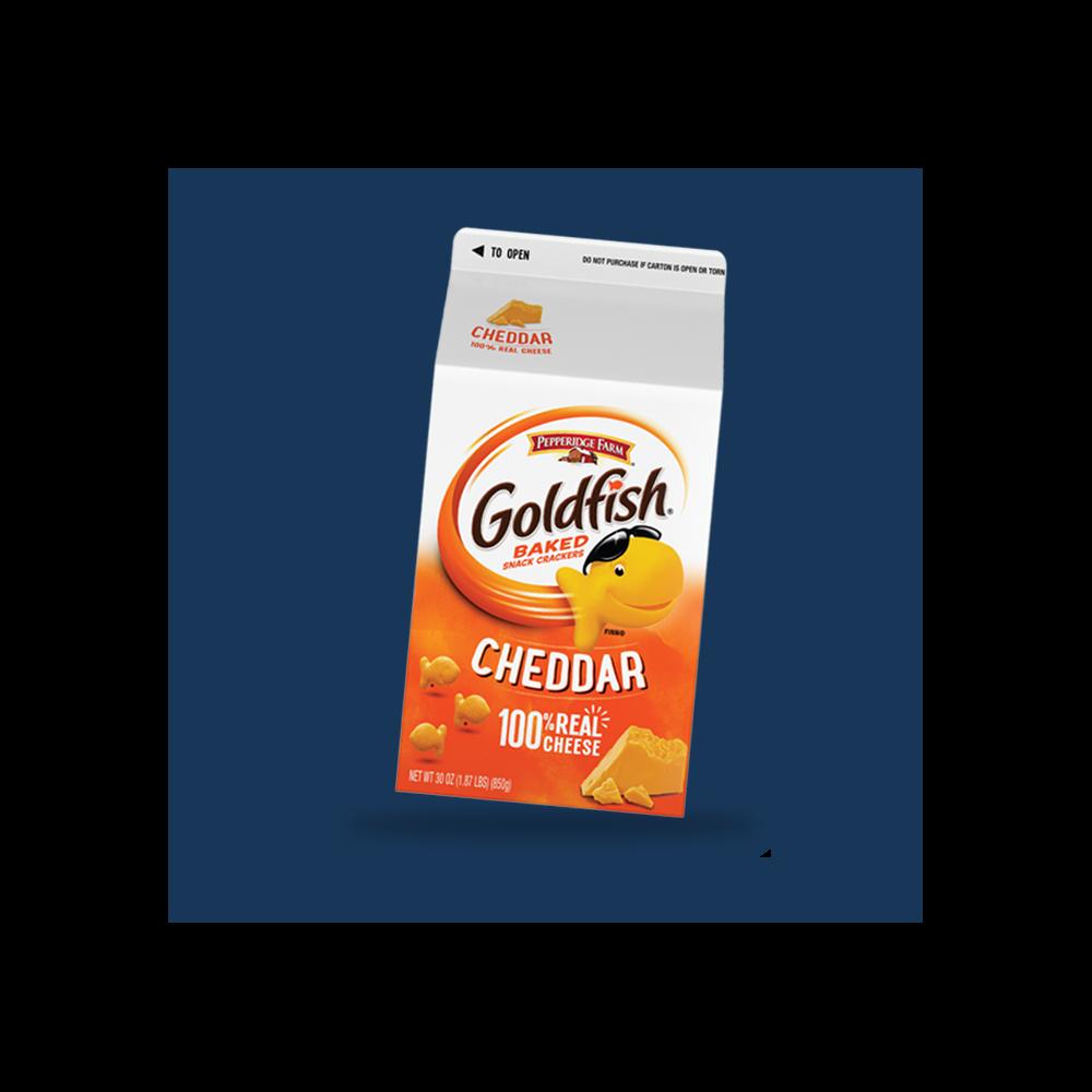 Goldfish®   Click Here