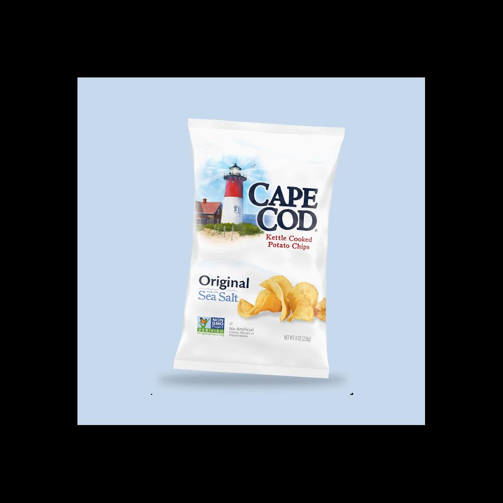 Cape Cod®   Click Here