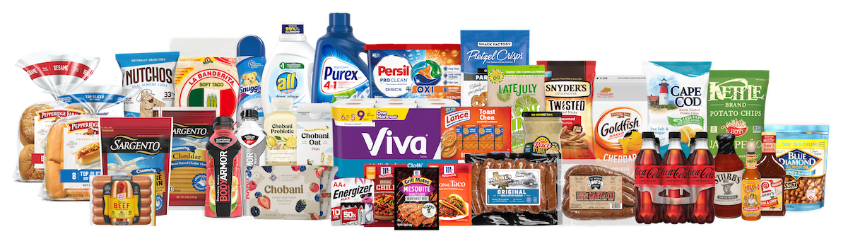 Partner Brand Products