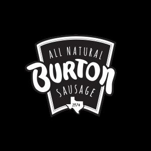 All Natural Burton® Sausage
